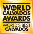 LE MEILLEUR CALVADOS DU MONDE 2014. Best_2014